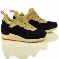 Asics Gel Lyte MT Shoes - India Ink/India Ink