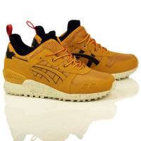 Asics Gel Lyte MT Shoes - Tan/Tan