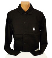 Huf Thrasher TDS Chore Jacket - Black