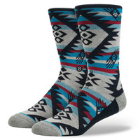 Stance Shaman Socks - Multi