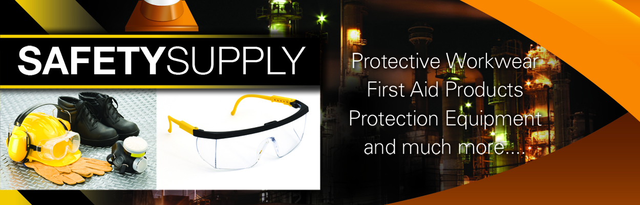 Safety Supply, LLC
