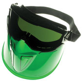 JACKSON SAFETY V90 SHIELD* Goggles (138-18631)