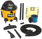 SHOP-VAC Industrial Wet/Dry Vacuums (677-962-50-10)