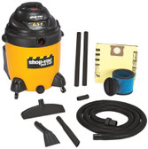 SHOP-VAC Contractor's Wet/Dry Vacuums (677-962-54-10)