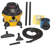 SHOP-VAC Wet/Dry Vacuums (677-965-06-10)