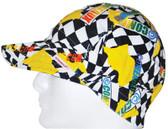 COMEAUX CAPS Deep Round Crown Caps (118-1000E-CAP)