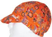 COMEAUX CAPS Deep Round Crown Caps (118-2000E)