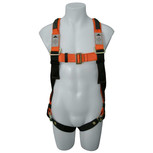 Spanset Full Body Fall Arest Harness, M/L (US1101M/L)