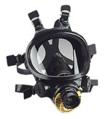 3M Personal Safety Division 7000 Series Full Facepiece Respirators (142-7800S-S)