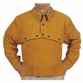 Best Welds Leather Cape Sleeves (902-Q-2-XL)