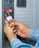 Brady Universal Multi-Pole Breaker Lockout (262-66320)