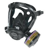 North Respiratory Protection Survivair Opti-Fit Tactical Gas Mask (695-763000)