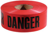 EMPIRE LEVEL Safety Barricade Tapes (272-77-1004)