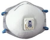 3M OH&ESD P95 Particulate Respirators (142-8271)