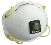 3M OH&ESD N95 Particulate Respirators (142-8515)