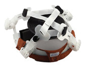 3M OH&ESD L-Series Headgear Accessories (142-L-113-2)