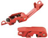 MASTER LOCK Grip Tight Circuit Breaker Lockouts (470-493B)