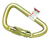 MILLER BY HONEYWELL Twist Lock Carabiners (493-17D-1)