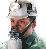 MSA W65 Self-Rescuer Respirators (454-455299)