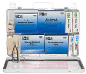 PAC-KIT 50 Person Industrial First Aid Kits (579-6450)