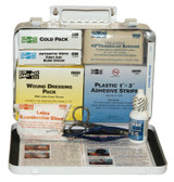 PAC-KIT 25 Person Vehicle First Aid Kits (579-6420)