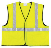 RIVER CITY Class II Economy Safety Vests (611-VCL2SLL)