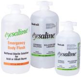HONEYWELL Eyesaline® Wall Station Refill Bottles (203-32-000455-0000)