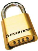 CCL Sesame Keyless Padlocks (197-K436)
