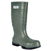 * Cofra Safest Green Polyurethane Safety Boot (CFR-00060-CU6)