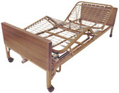 Hospital Bed, Full Electric (Package Includes Half or Full Rails)