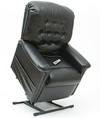 Pride Lift Chair LC-105 Synthetic Leather/Vinyl
