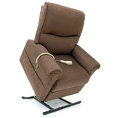 Pride Lift Chair LC-105, Cloth Fabric, Multiple Colors vailable