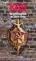 KGB in LITHUANIA 1954 to 1991
