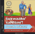 Arikara Level 1 Audio CD