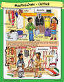 Hidatsa Clothes
