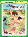 Hidatsa Plains Animals