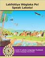 Lakota Level 5 Textbook