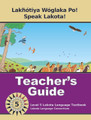 Lakota Level 5 Teachers Guide