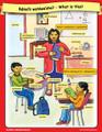 Mandan Classroom