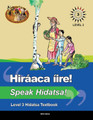 Hidatsa Level 3 Textbook