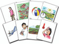Hidatsa Level 3 Flashcards