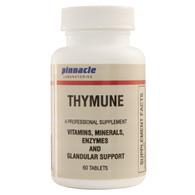 THYMUNE  (thymus/spleen)