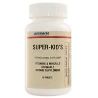 SUPER-KID'S CHEWABLE/MULTIVIT