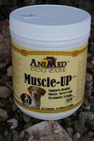 MUSCLE-UP POWDER