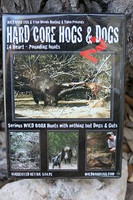 DVD HARD CORE HOGS & DOGS 2