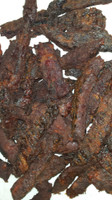 Ghost Pepper Beef Jerky