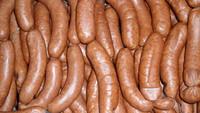 Smoked Slovenian Sausage