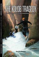 Kolob Tragedy