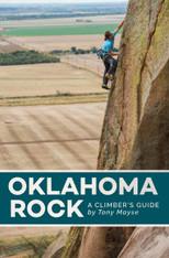 Oklahoma Rock, Tony Mayse