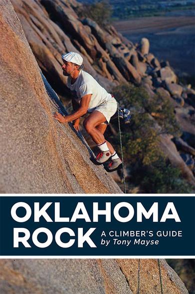 Oklahoma Rock - Doug Robinson cover limited edition